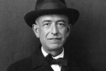 Manuel de Falla, compositor español
