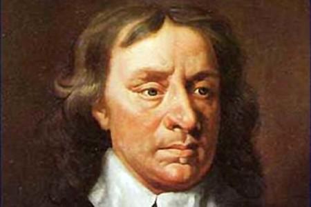 Oliver Cromwell, Lord Protector de Inglaterra, Irlanda y Escocia